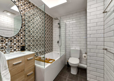 Bathrooms, Living, Kitchen Make-Over