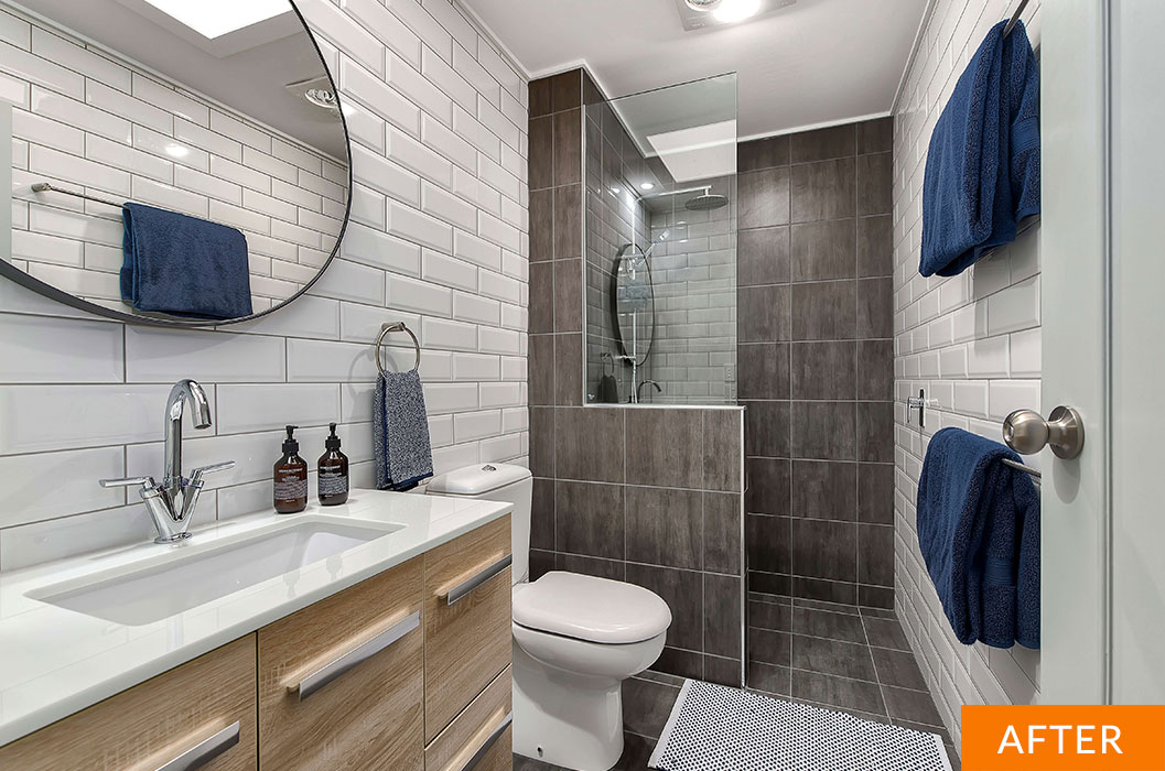 Make Your Bathroom Appear Bigger Design Tips From A Pro