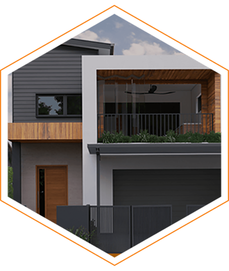 Exterior Facade Design For Your Home Make Over